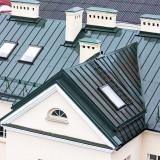 Selladores para techos metálicos
